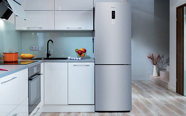 Finding the perfect refrigerator